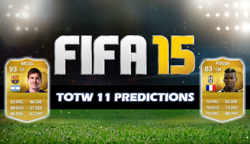 FUT-15-TOTW-11-Predictions-FIFA-15-Ultimate-Team