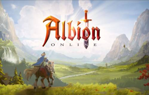 The Builds Best For Solo PvE And Skinning In Albion Online