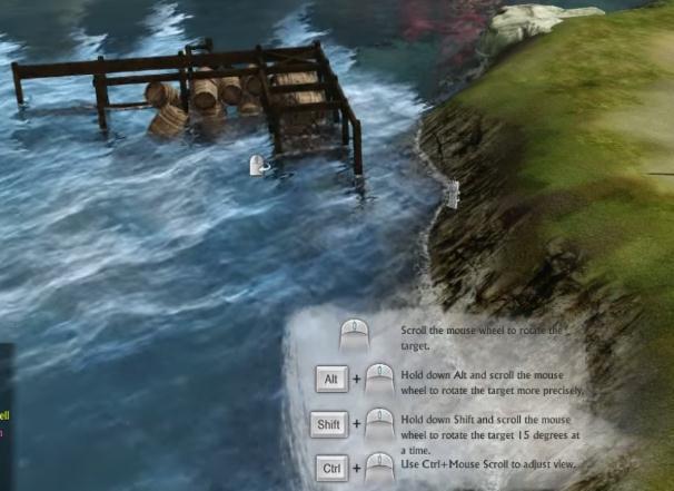 Building the ArcheAge boat