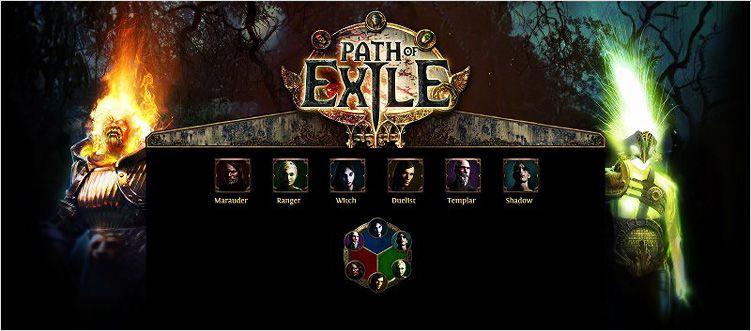 klass-v-path-of-exile